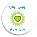 ✿we love eco bio✿