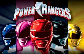 power rangers, ranger biru, film power rangers, super hero, yoshi sudarso
