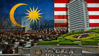 Parlimen hak milik rakyat, bukan UMNO – Shahbudin