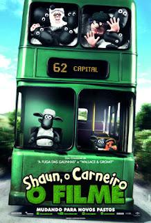 Shaun, o Carneiro - filme