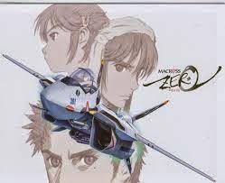 Macross Zero OVA 1 sub espa�ol online
