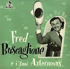 Fred Buscaglione canta Guarda che luna 1959
