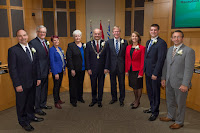 Coquitlam Council