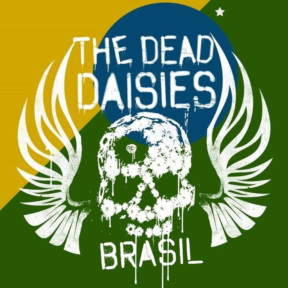 Fanpage The Dead Daisies BR