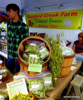 2012 Garlic Festival wasn't just garlic