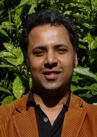 Mr. drs. Vinod Bhagwandin