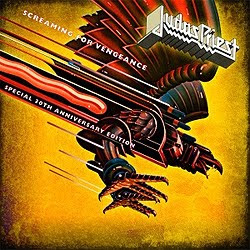 Judas Priest – Screaming For Vengeance Special 30Th Anniversary Edition – CD/DVD