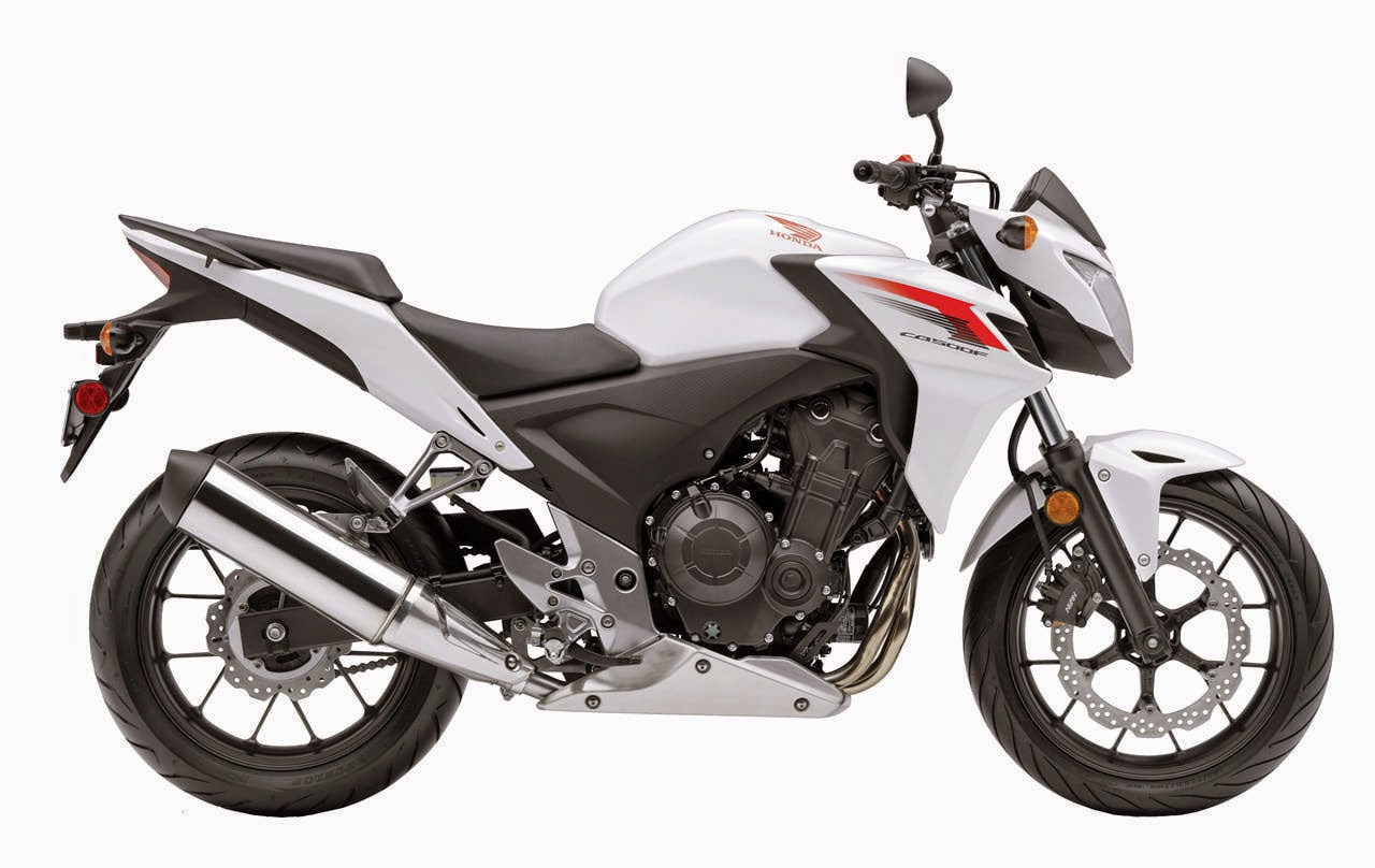 Daftar Harga Motor Honda Tiger