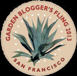 Garden Bloggers Spring Fling 2013