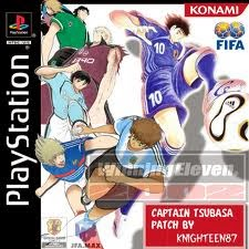 Download Game Captain Tsubasa For PC