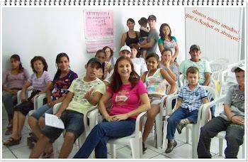 CLASSE EBD