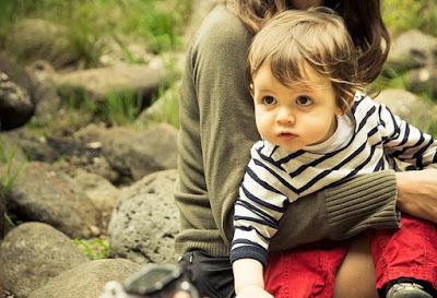 Cara Mengajari Bayi Berbicara