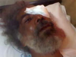 Las protestas se extienden a Villa Mella por agresión a tiros contra Juan Hubieres