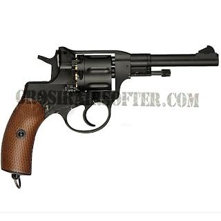 Nagant 6mm