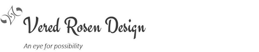 Vered Rosen Design