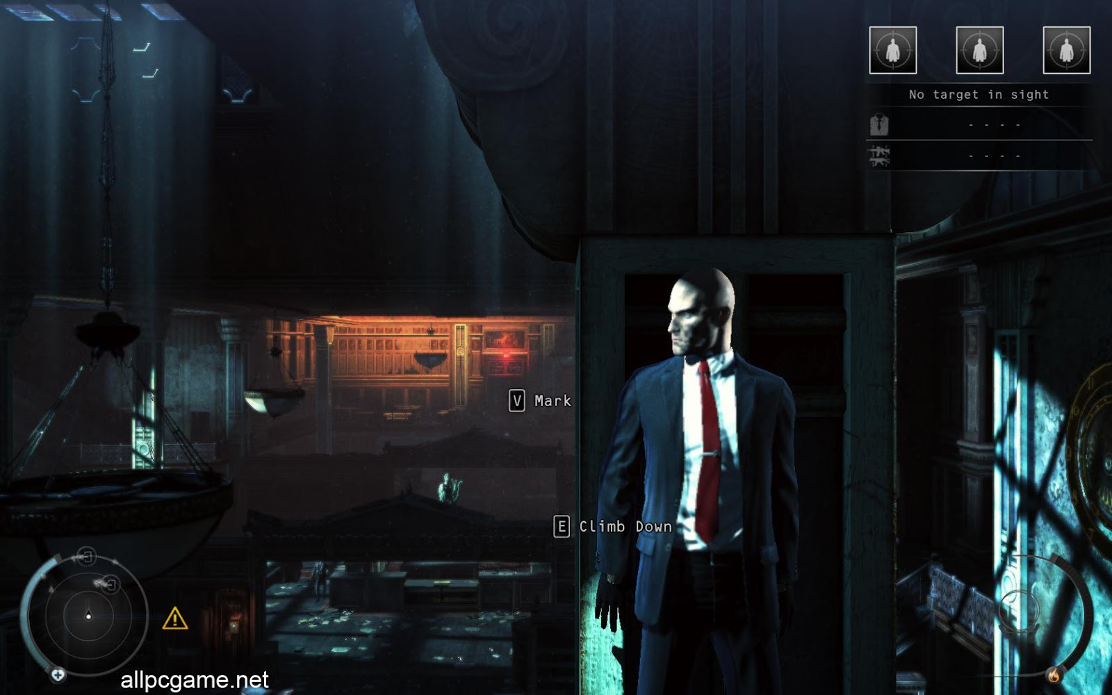 Hitman absolution mods anime slaves
