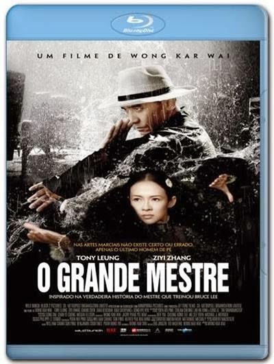 O Grande Mestre AVI BDRip Dual Audio + RMVB Dublado + Bluray 720p e 1080p