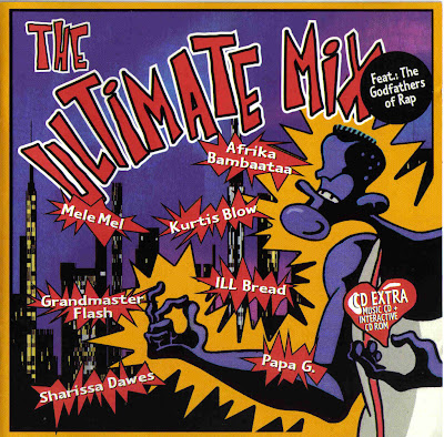 VA – The Ultimate Mix (CD) (1996) (320 kbps)