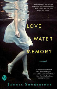 Book Giveaway: Love Water Memory Ends 8/8
