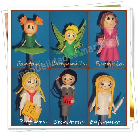 como decorar lapices | facilisimo.com