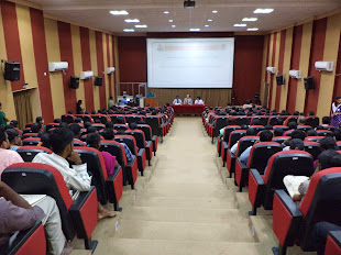 International Seminar @ MCC