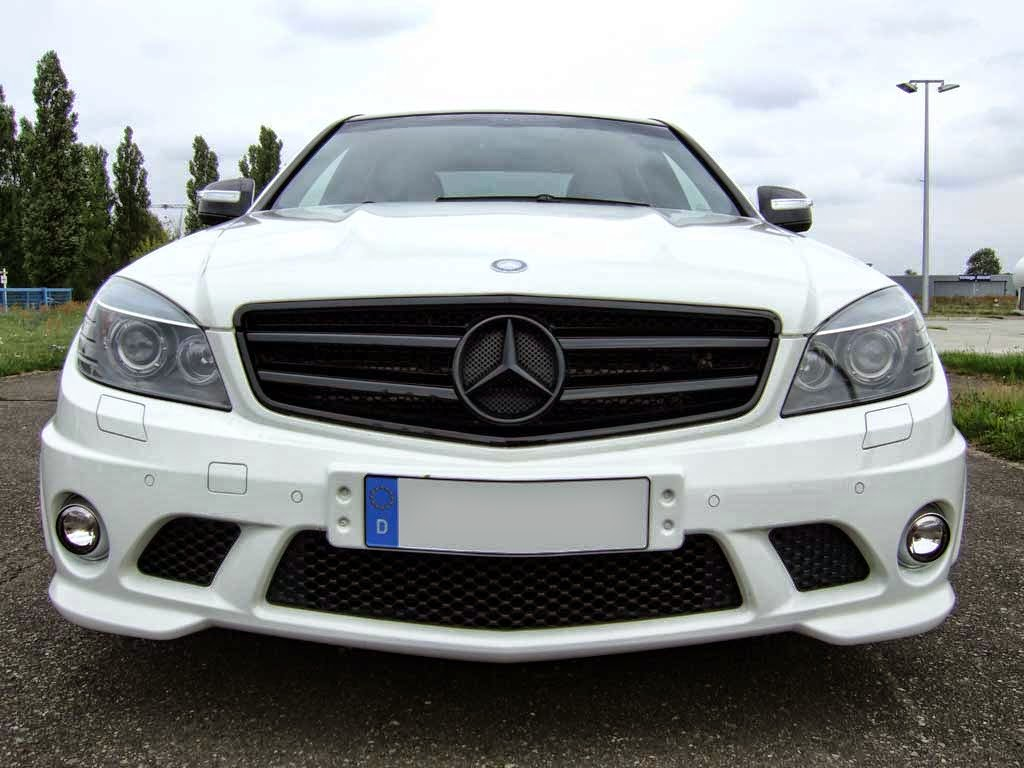 2008 mercedes benz w204 c63 amg powered by avus benztuning. Black Bedroom Furniture Sets. Home Design Ideas
