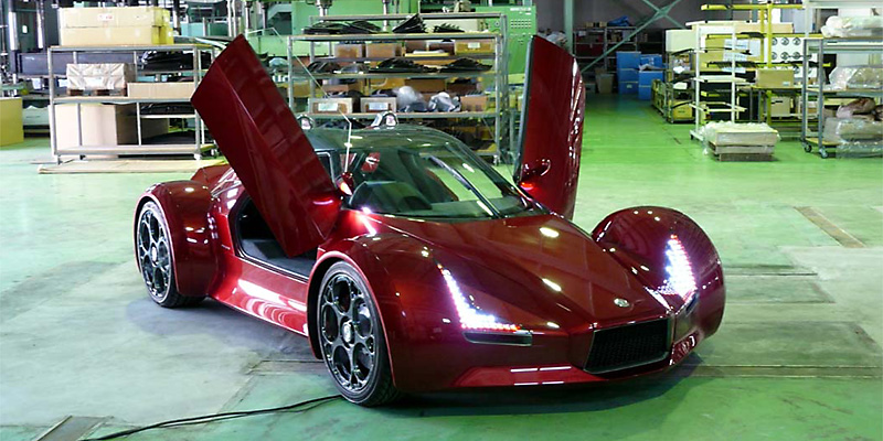 Exotic Sports Cars Cars Hd Wallpapers - Exotic sports cars