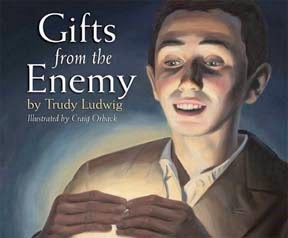 GIFTS FROM THE ENEMY IS OUT  MAY 2014!