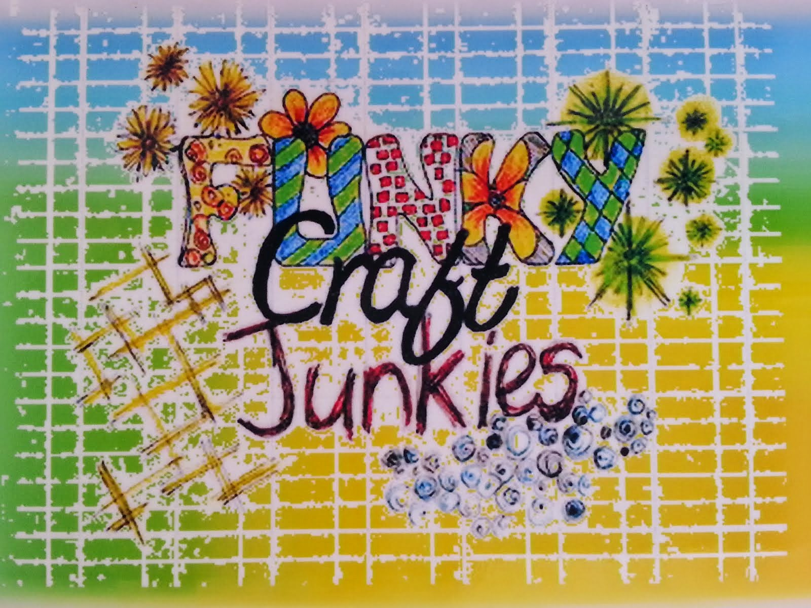 Funky Craft Junkies