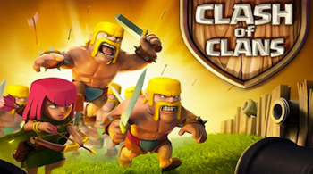 Clash of Clans tu juego de estrategia en Facebook | Dominio Blogger