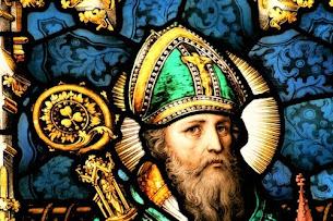Hail Glorious St. Patrick!