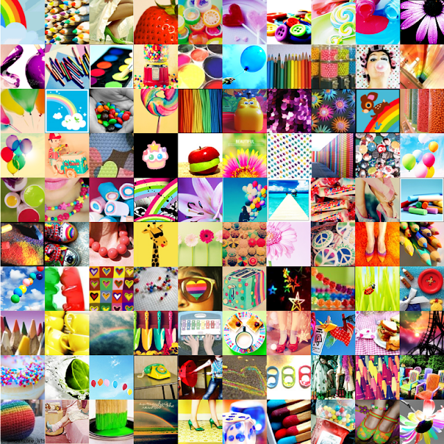 Wallpaers Collage