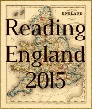 Reading England Challenge