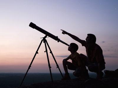 How to Make a Telescope | eHow.com