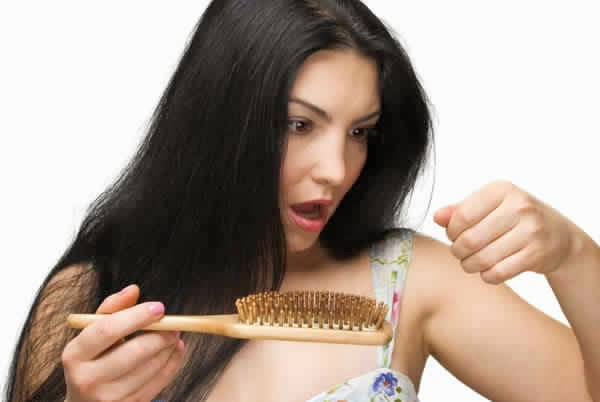 20 Simple Home Remedies To Control Hair Fall
