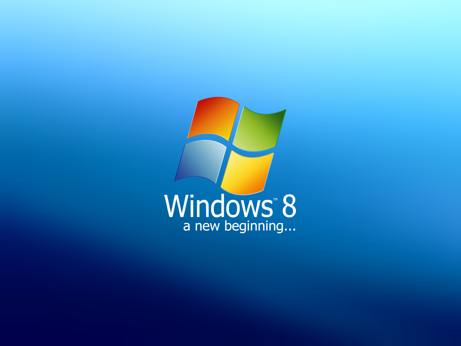 Windows 8 geliyor teknik sorular for Latest microsoft windows