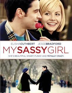 Szeszélyes szerelmem online (2008)