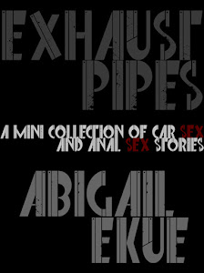 Exhaust Pipes - A mini Collection Of Erotic Fiction