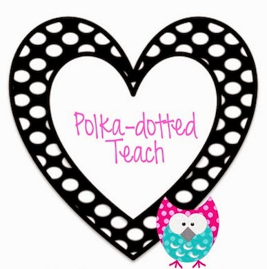 The Polka Dotted Teacher