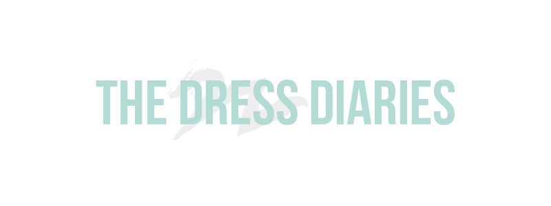 The Dress Diaries