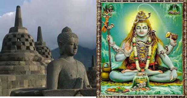 Ilmu Pengetahuan Dan Teknologi Perbedaan Agama Hindu Dan Buddha
