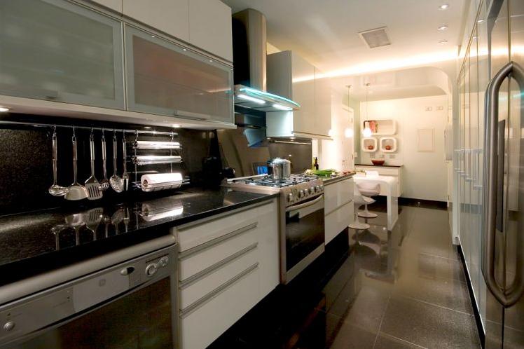 decoracao cozinha corredor : Setembro 2014 - Decor Salteado - Blog de Decora??o e ...