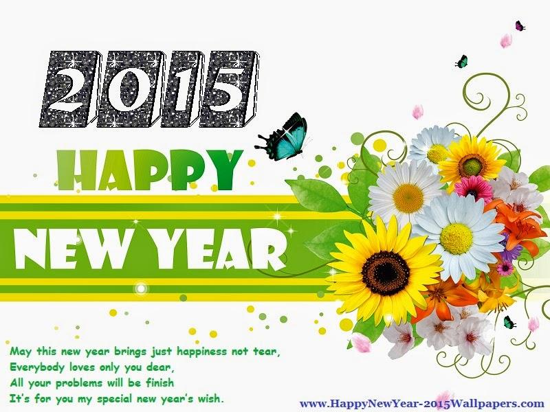 happy new year 2015 new