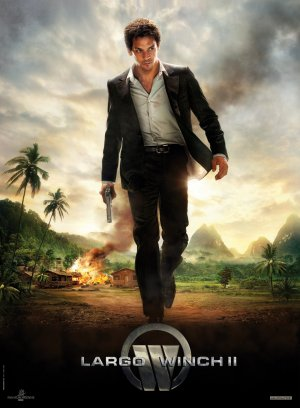Assistir Largo Winch 2 Legendado – Ver Filme Online