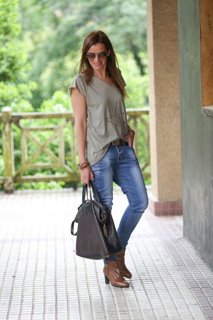 Kinue Boutique, , Ainhoa Etxeberria, , Ivan Pérez Fotógrafo, ,Ash, Xuxurla, Es cuestion de estilo, Lucía Díez ,looks , junio , street style,