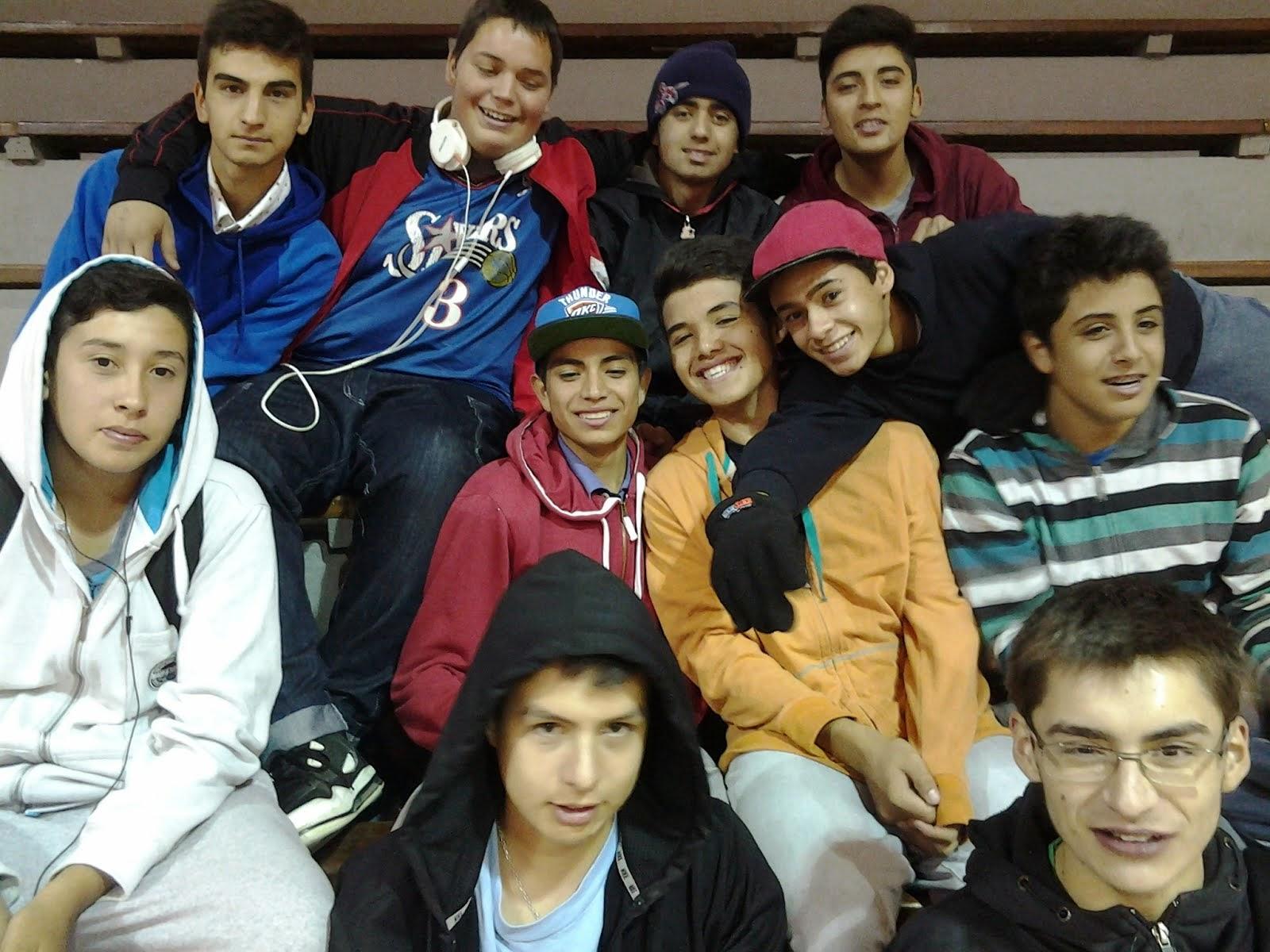 Buen equipo