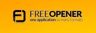 Software untuk membuka berbagai format file, software unik 2013, aplikasi, gratis