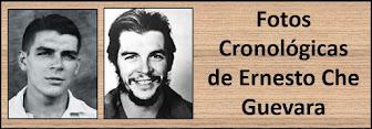 Personajes Históricos: Ernesto Che Guevara.