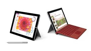 Microsoft - Surface 3
