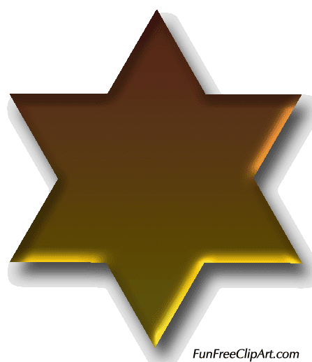 ... Star of David , known in Hebrew as the Shield of David or Magen David